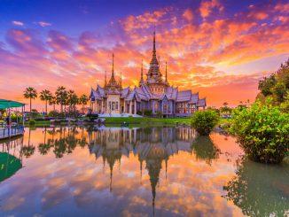 Thailand Information