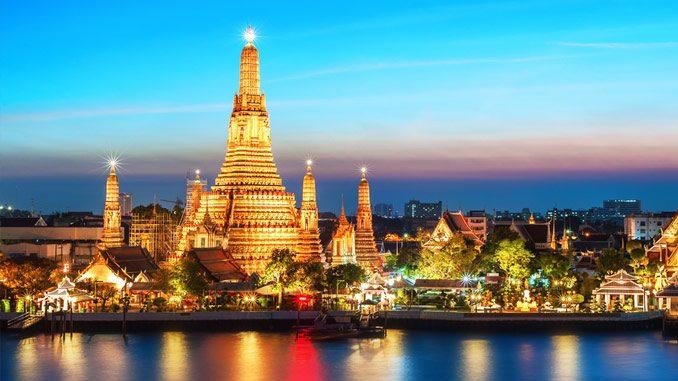 Bangkok Information