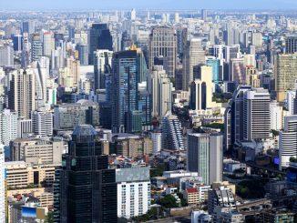 Bangkok Accomodation