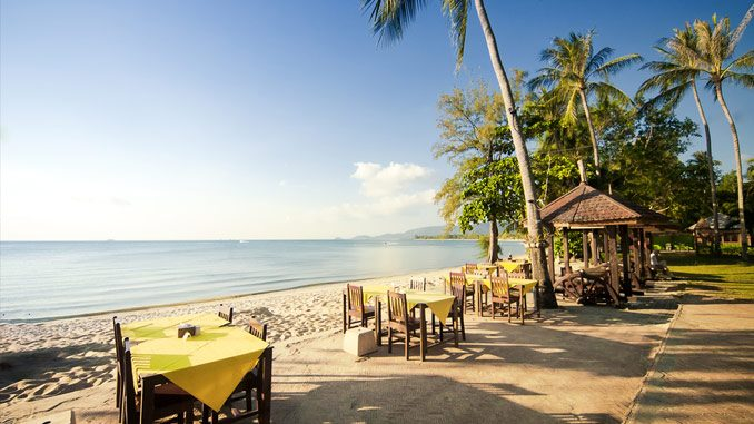 Koh Samui Restaurants
