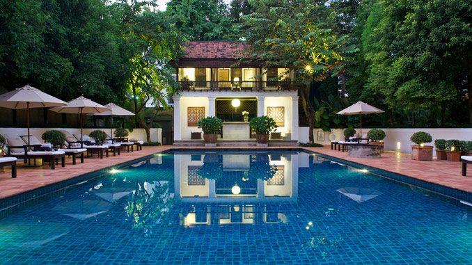Chiang Mai Accomodation