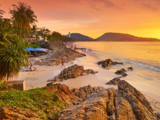 Phuket Information