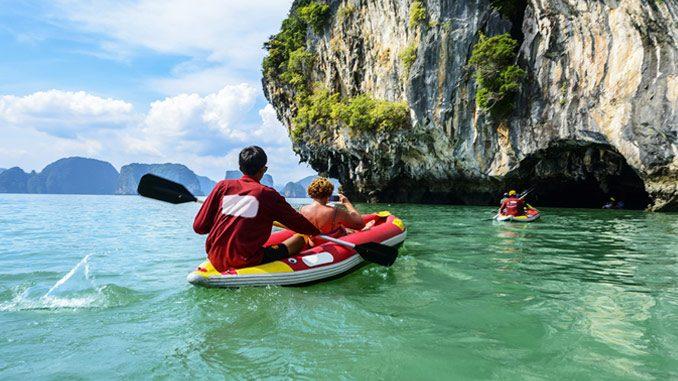Phuket Activities