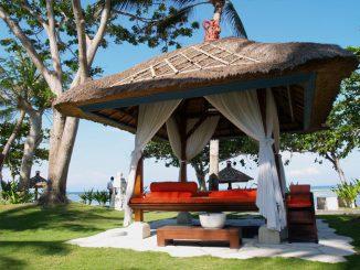 Phuket Spa Resorts