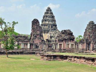 Thailand History