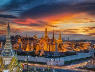 Thailand Monarcy