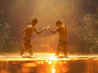 Thailand Sports (Muay Thai)