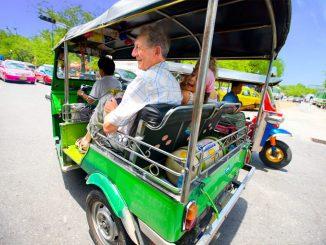 Thailand Transportation